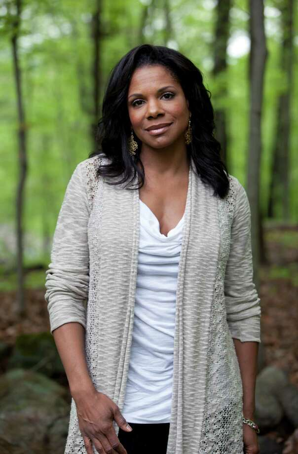 Audra McDonald at her country home in New York State, May 3, 2012. Renewed and invigorated by a new family life, McDonald was in a familiar place: nominated for a Tony. (Sara Krulwich/The New York Times)   -- STAND-ALONE IMAGE - FOR USE AS DESIRED IN RECAPPING 2012  -- Photo: SARA KRULWICH / NYTNS