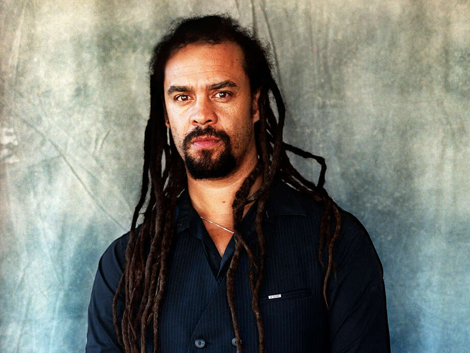 Michael Franti, Upstate Concert Hall, Sept. 16