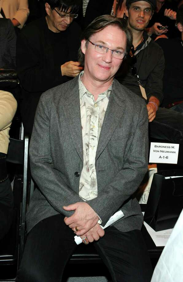 NEW YORK - SEPTEMBER 15:  Actor Richard Thomas attends the Zang Toi Spring 2011 fashion show during Mercedes-Benz Fashion Week at The Studio at Lincoln Center on September 15, 2010 in New York City.  (Photo by Stephen Lovekin/Getty Images for IMG) Photo: Stephen Lovekin / 2010 Getty Images