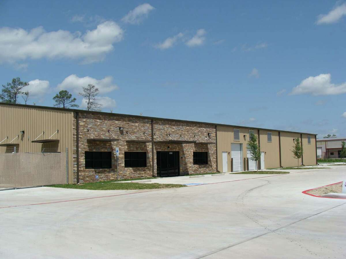 The J. Beard Real Estate Co. has brokered the leasing of a newly constructed building in the Fawn Trail Business Park in Conroe to Florida Water Products.