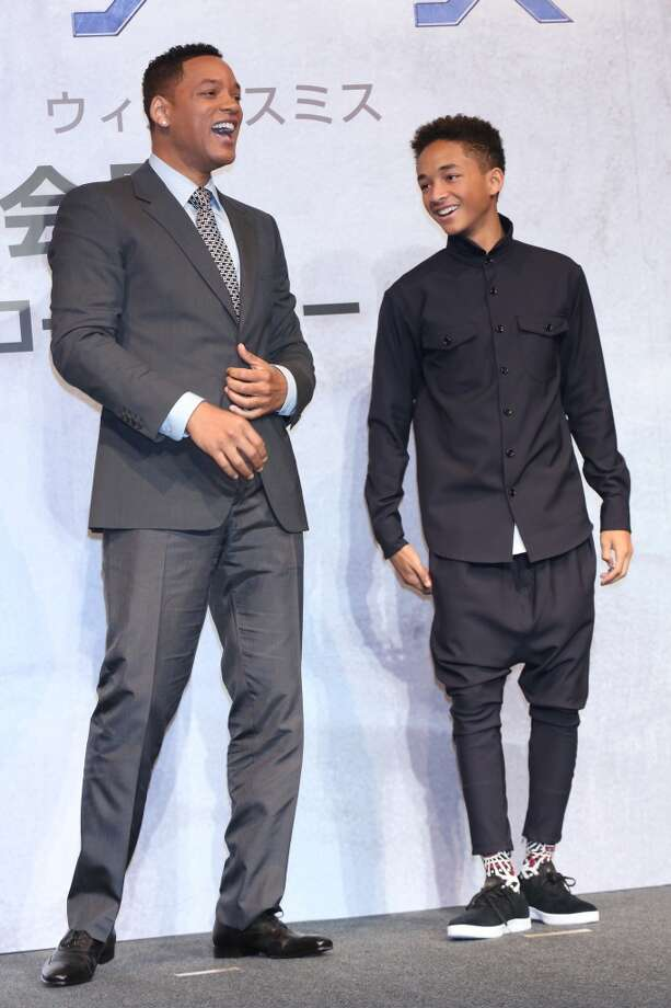 It could never get worse than the man-pri, could it? Yes, it could. Thank you MC Hammer, and whoever was watching old MC Hammer videos and thought it would be good to bring back the men's harem pant. 
