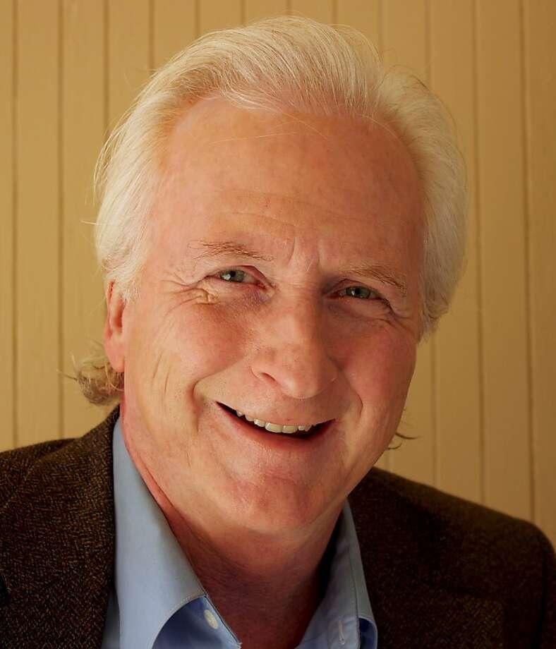 Dr. Patrick Gannon Photo: Courtesy Dr. Patrick Gannon