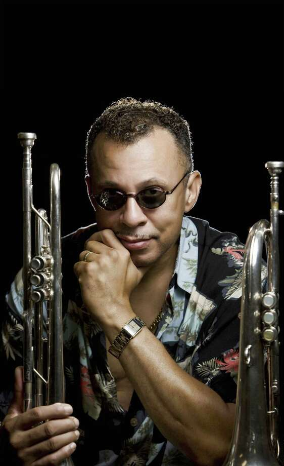 Tom Browne says he and Ronnie Laws will play everything from straight-ahead jazz to funk.