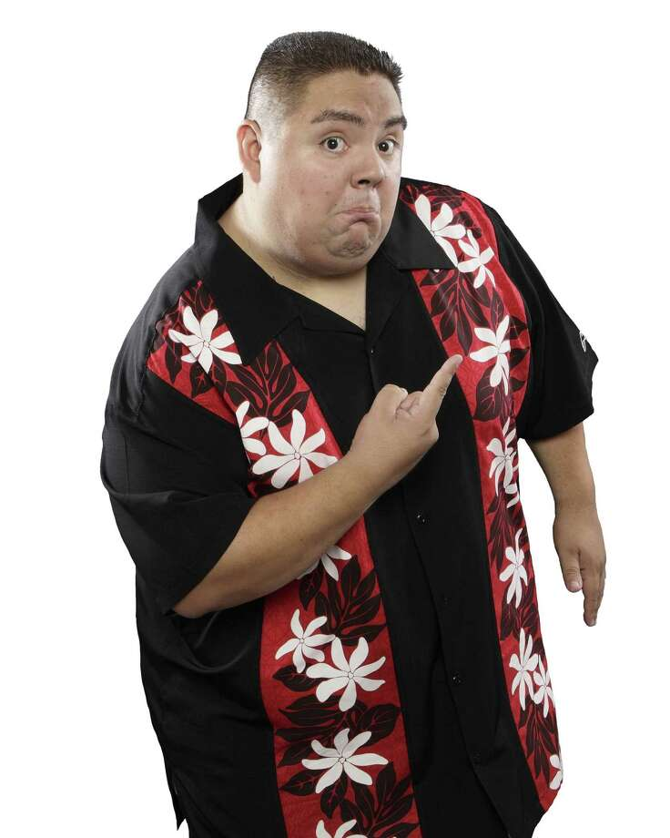 Gabriel Iglesias at LOL - San Antonio Express-News