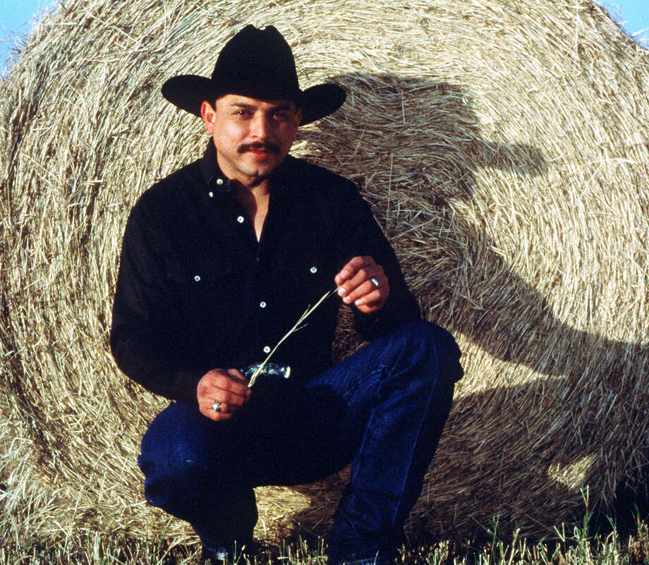 Tejano star Emilio Navaira performs Friday at Graham Central Station.