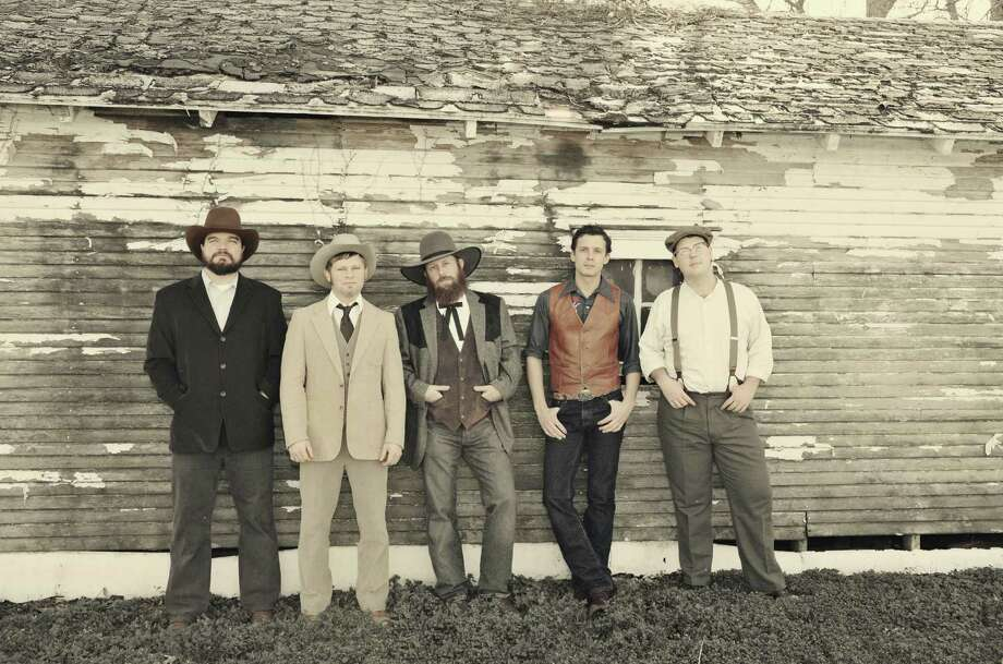 Red Dirt rockers Turnpike Troubadours will open for Stoney LaRue Friday night at the Stockdale Watermelon Jubilee.