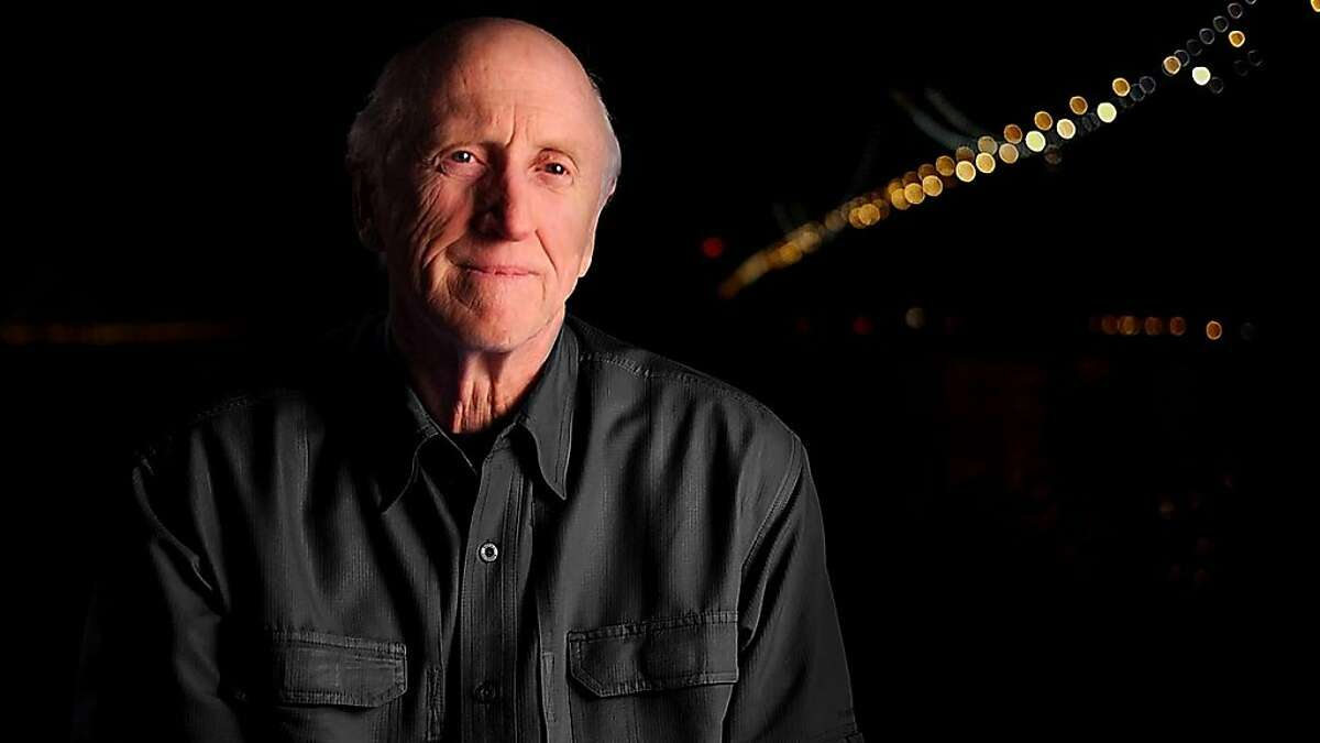Stewart Brand in a scene from PANDORA'S PROMISE. Photo: Robert Stone