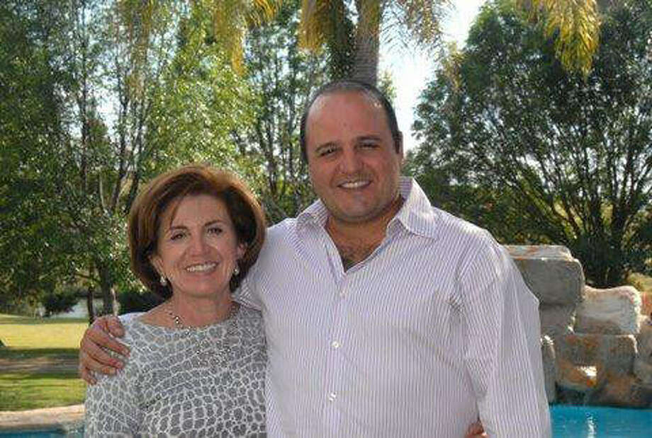 Mauricio Sánchez Garza.