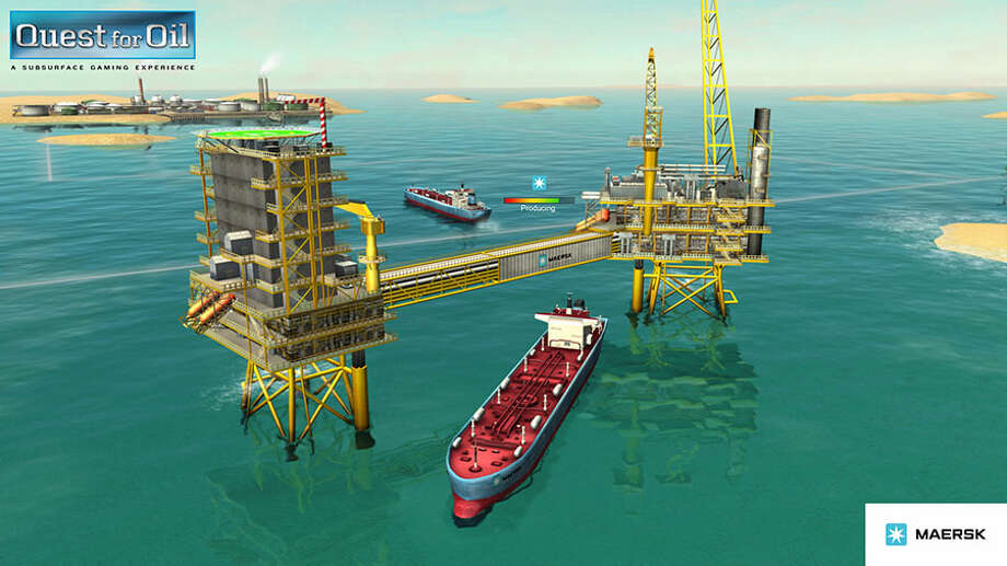 Photo: Maersk Group