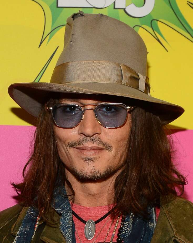 Johnny Depp has two children, Lily-Rose and Jack, with his estranged wife Vanessa Paradis.