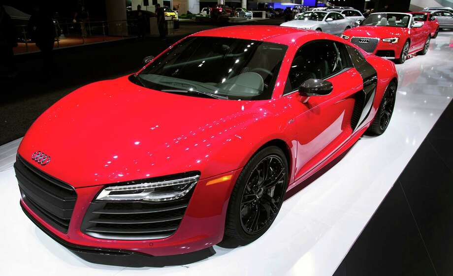 Who Owns Audi >> Justin Bieber's car collection - Houston Chronicle