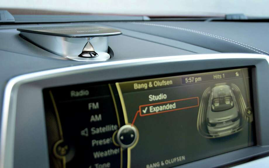 BMW and Audi offer consumers the option of having a Bang & Olufsen sound system installed into their new car. That option alone can cost more than $6,000. Photographer: Mark Elias/Bloomberg Photo: Mark Elias, File / © 2011 Bloomberg Finance LP