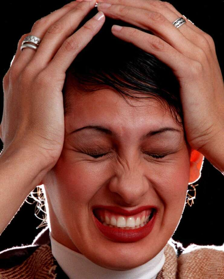 Good and bad news about migrainesAbout 20 percent of women get migraines, but the painful events are not well understood. Previously, scientists and doctors believed that migraines might boost a person's risk of dementia and cognitive decline but a study of almost 40,000 women found no such link. However, a different study presented this year found that migraines with aura might contribute to heart attacks and strokes in women.More From Good Housekeeping: 10 Ways To Build You Sexual Confidence