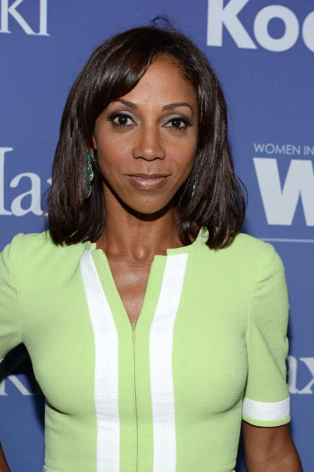 BEVERLY HILLS, CA - JUNE 12:  Actress Holly Robinson Peete attends Women In Film's 2013 Crystal + Lucy Awards at The Beverly Hilton Hotel on June 12, 2013 in Beverly Hills, California.  (Photo by Michael Buckner/Getty Images for Women In Film)