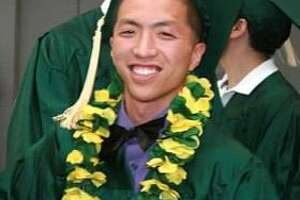 Aya Nakano, 22, of Emeryville was shot dead after his car was rear-ended in North Oakland in 2013.