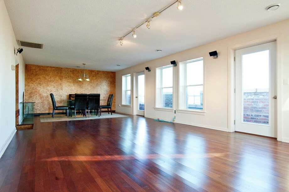 House of the Week: 352 Unit #5F State St., Albany   Realtor:  Alexander Monticello   Discuss: Talk about this house Photo: Courtesy Photo