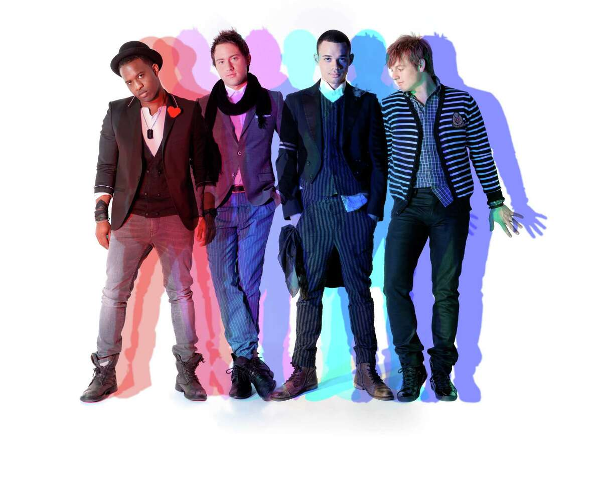 Christian Contemporary Band Royal Tailor