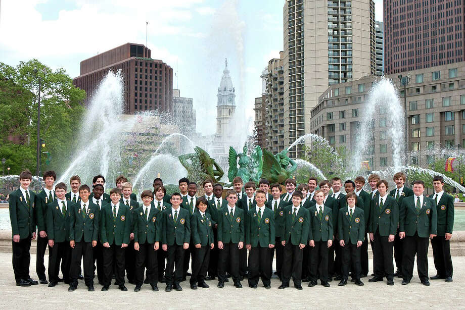 The Keystone State Boychoir of Pennsylvania will be among the performers in a free concert called ìIn Memorium,î  on Sunday, June 23, in Newtown. Photo: Contributed Photo