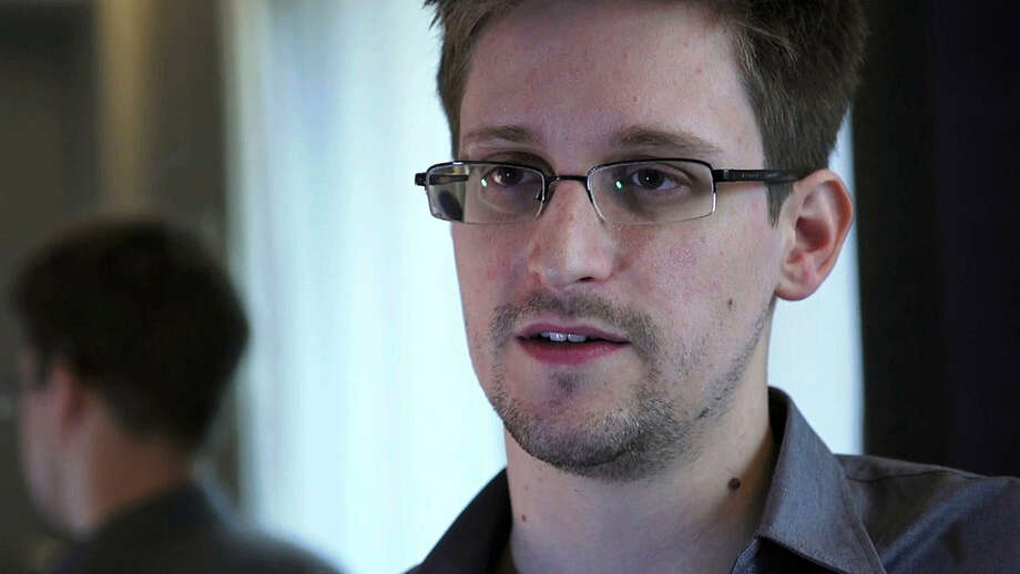 Edward Snowden symbolizes another danger facing this nation — people so distrustful and individualistic that they have no real understanding of how to look after the common good. Photo: The Guardian