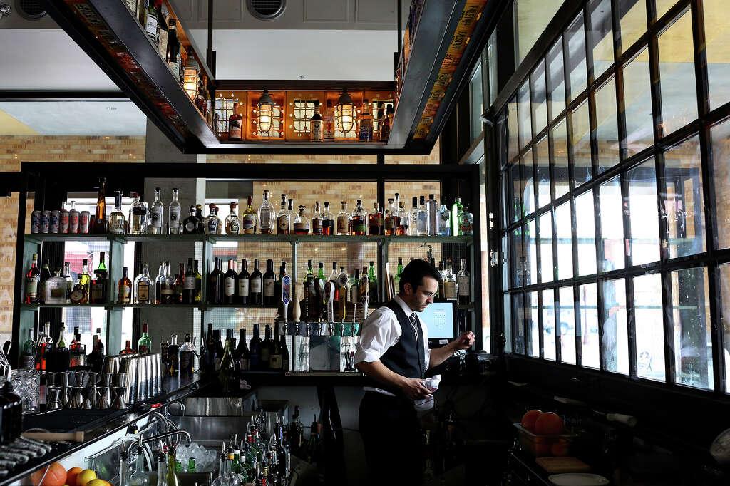 Critics\' Choice: Best New Restaurant - San Antonio Express-News