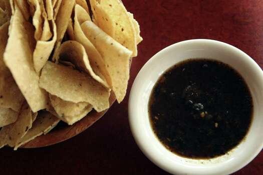 Salsa • GOLD — Rosario's Mexican Café y Cantina (pictured) • SILVER — Taco Cabana • BRONZE — La Fogata • Critics' Choice — Mama's Kitchen