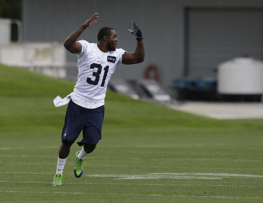 On the leadership of guys like Earl Thomas and Russell Wilson:''Well, we have tremendous leadership on this team, and it's young leadership too. You mentioned Earl, and we have Kam Chancellor (pictured), K.J. Wright, Bobby Wagner and all of these guys that have done so much. Red Bryant, as well, and Max Unger on the other side of the ball.  ''We have just terrific leadership of guys that really care. And it's not so much what they say, but who they are and how they take to their work every day. It's really important. It's the messaging that the coaches send out, but the message that comes from the locker room and the guys who are the voices of your team that has great power. Fortunately we have really good guys doing it.''