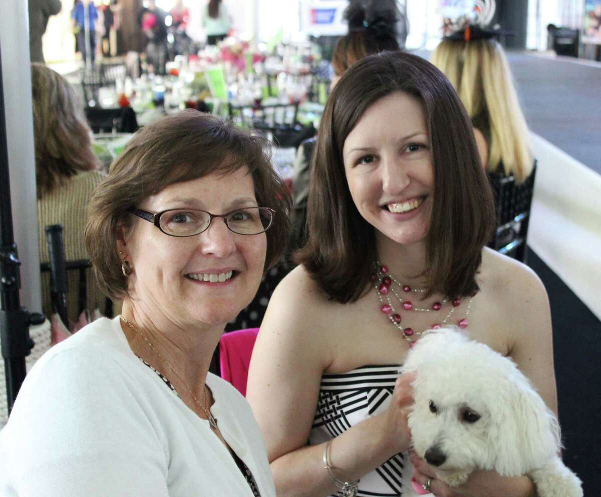 Were you Seen at the Dogs and Divas fundraiser for the American Cancer Society at the Saratoga National Golf Club in Saratoga Springs on Thursday, June 13, 2013?