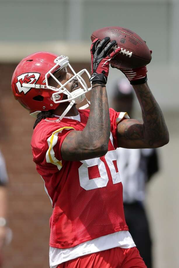 Dwayne BoweSigned five-year, $56 million deal with the ChiefsLast year: Chiefs Photo: Charlie Riedel, Associated Press