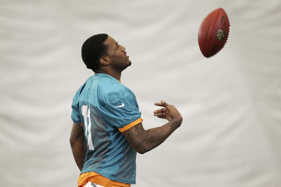 Mike WallaceSigned five-year, $60 million deal with the DolphinsLast year: Steelers Photo: J Pat Carter, Associated Press