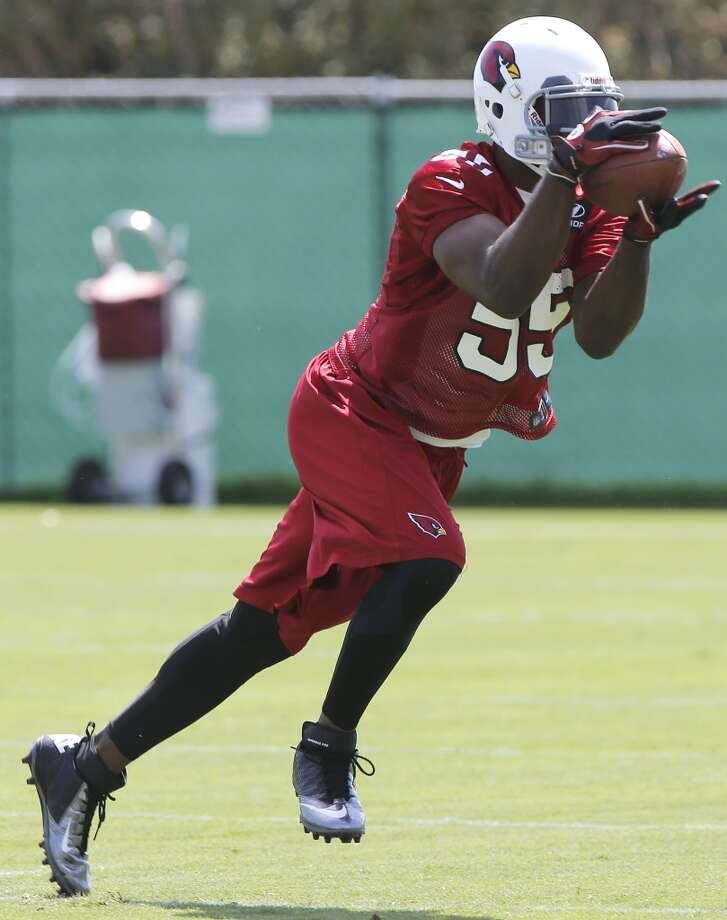 Karlos DansbySigned one-year, $2.3 million deal with the CardinalsLast year: Dolphins Photo: Matt York, Associated Press