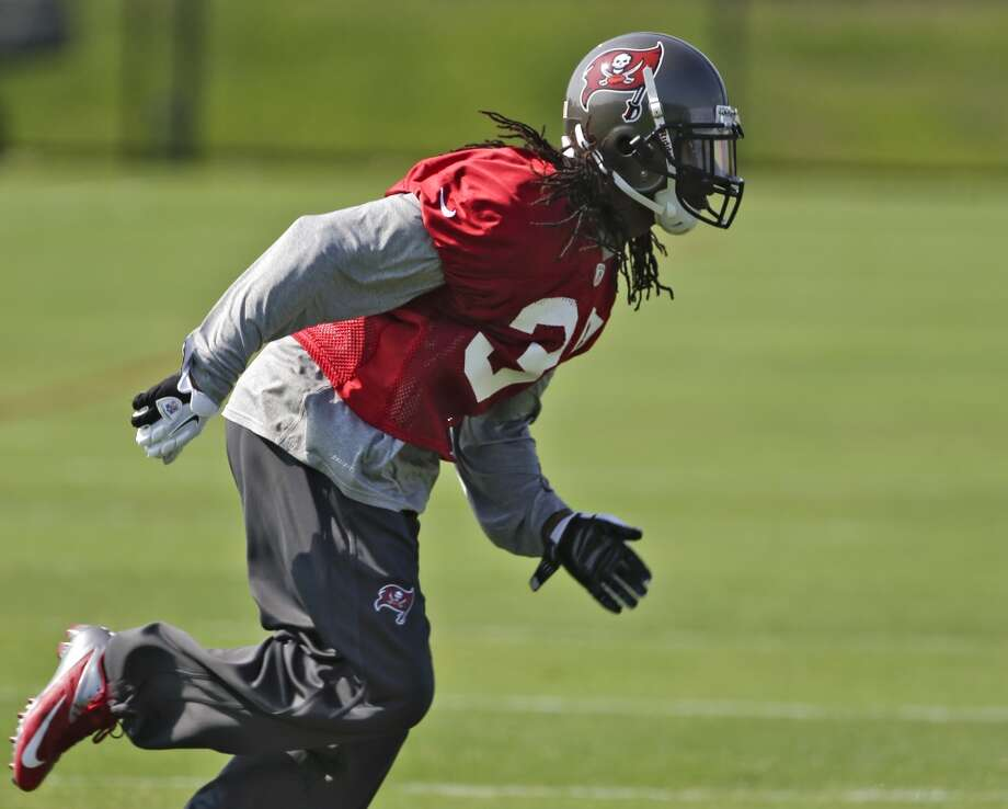 Dashon GoldsonSigned five-year, $41.3 million deal with the BuccaneersLast year: 49ers Photo: Chris O'Meara, Associated Press