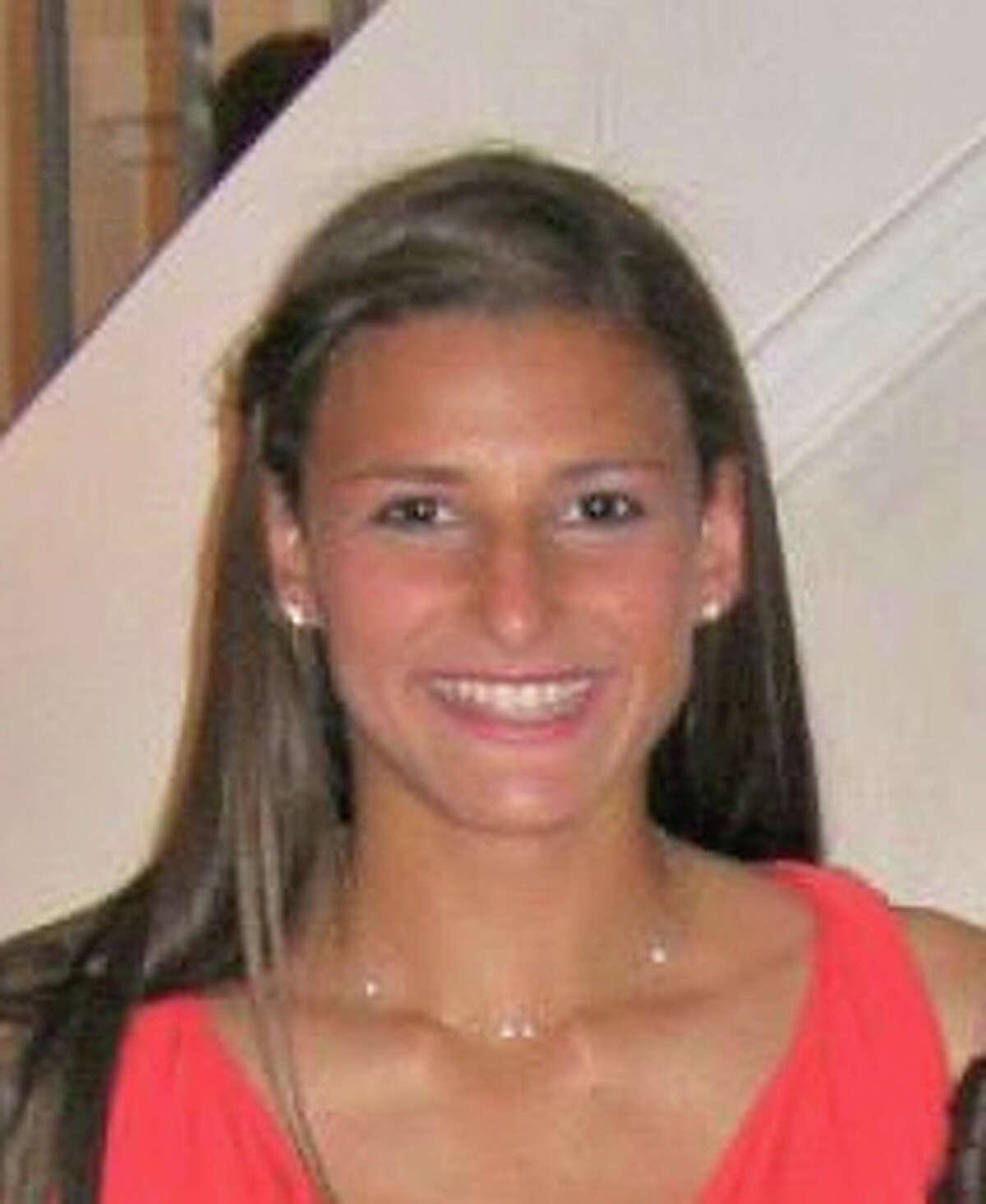 Whitney Farber - Weston makes the Heart CT Super 15 girls soccer team