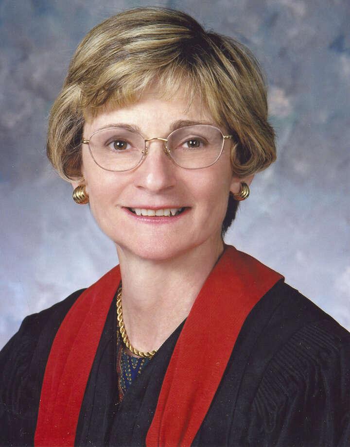 Judge Edith Jones has been denounced for a controversial speech.