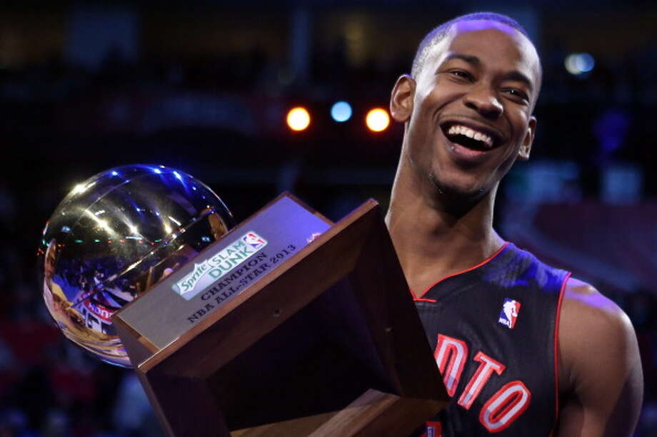 Terrence Ross, shooting guard  Played for UW: 2010-12  Now plays for: Toronto Raptors (NBA)  Photo: Ronald Martinez, Getty Images / 2013 Getty Images
