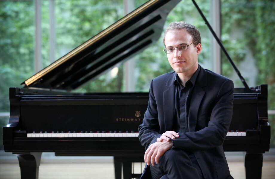 Orion Weiss (Melvin Kaplan)