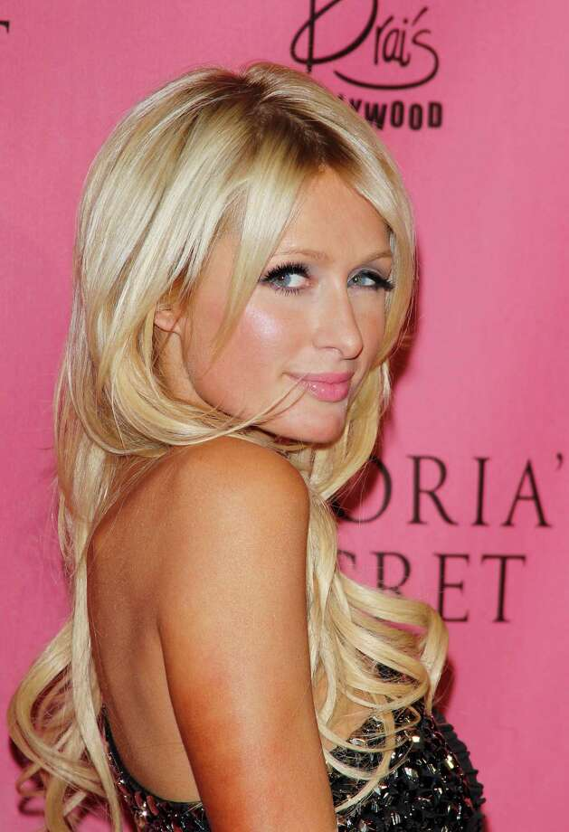"2010: Paris Hilton arrives to Victoria's Secret 5th Annual ""What Is Sexy?"" Bombshell edition party held at Drai's Hollywood on May 11, 2010 in Hollywood, California.  (Photo by Michael Tran/FilmMagic) Photo: Michael Tran, Getty Images / 2010 Michael Tran"