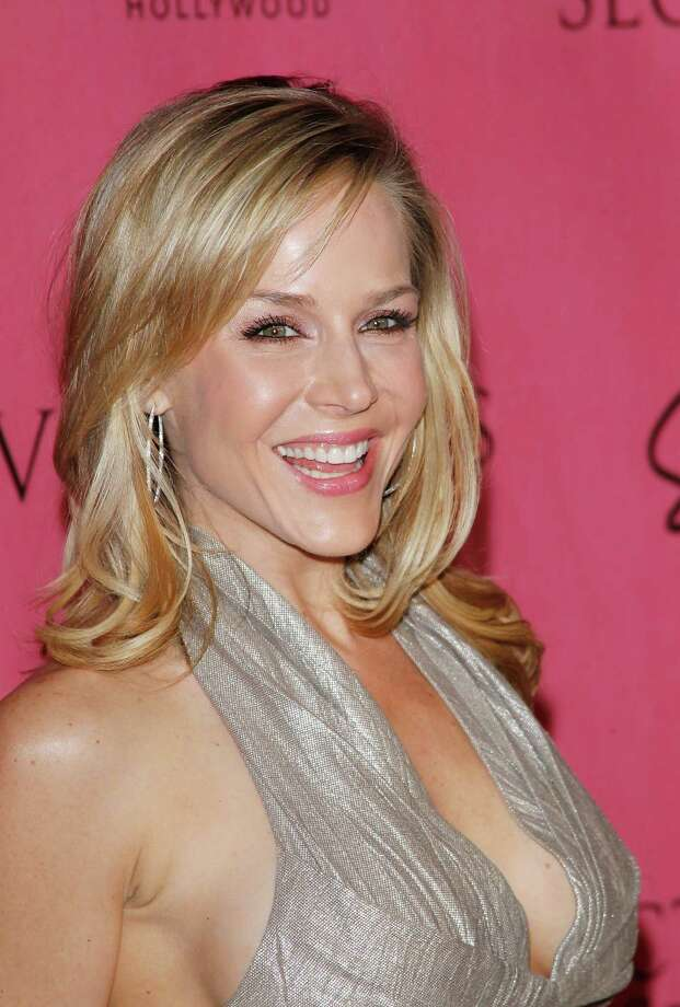 "2010: Julie Benz arrives to Victoria's Secret 5th Annual ""What Is Sexy?"" Bombshell edition party held at Drai's Hollywood on May 11, 2010 in Hollywood, California.  (Photo by Michael Tran/FilmMagic) Photo: Michael Tran, Getty Images / 2010 Michael Tran"