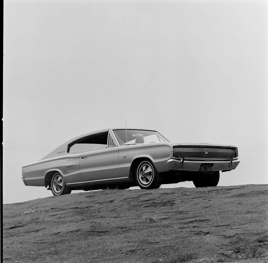 1966: Dodge Charger Photo: Source Interlink Media, SIM Via Getty Images / Source Interlink Media