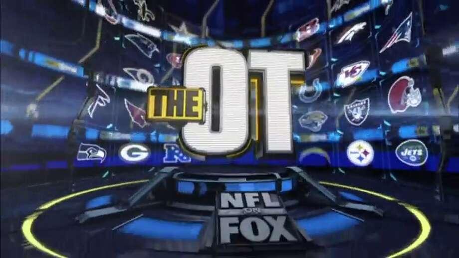 19: The OT (FOX) 12.5 million viewers