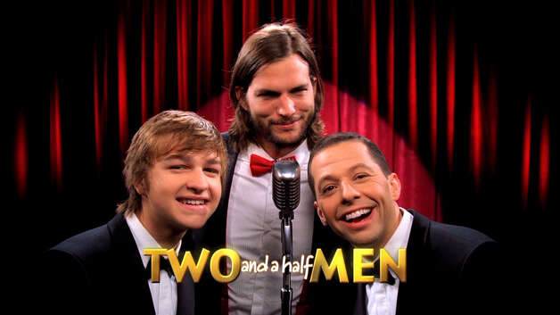CBS' 'Two and a Half Men' ended in October after its 12th season.