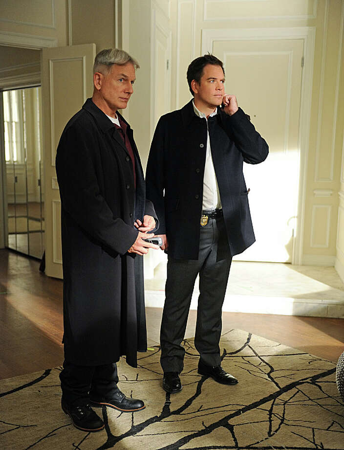 1: NCIS (CBS) 21.6 million viewers Photo: Richard Foreman / ©2012 CBS Broadcasting, Inc. All Rights Reserved.
