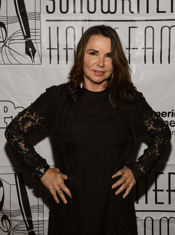 NEW YORK, NY - JUNE 13:  Patty Smyth attends the Songwriters Hall of Fame 44th Annual Induction and Awards Dinner at the New York Marriott Marquis on June 13, 2013 in New York City.  (Photo by Larry Busacca/Getty Images for Songwriters Hall Of Fame)
