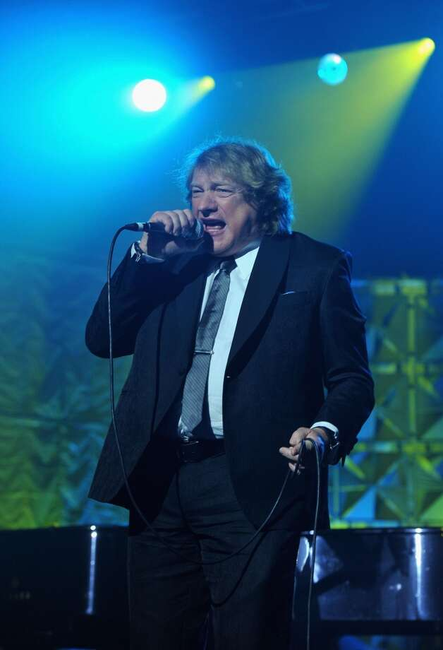 Lou Gramm of Foreigner will perform at Mohegan Sun on Saturday. Find out more.