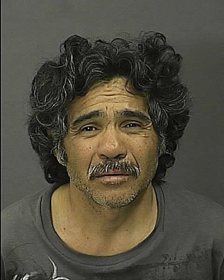 Ismael Martinez (Baytown Police Department Handout)