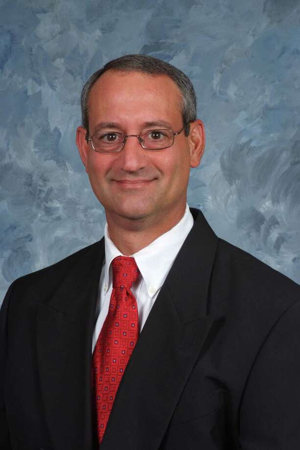 John Valastro has been named Superintedent of Lumberton ISD. Photo: The Enterprise
