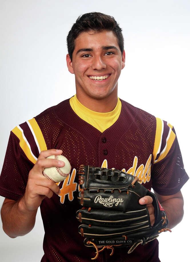 Express News Area Baseball Super Team San Antonio