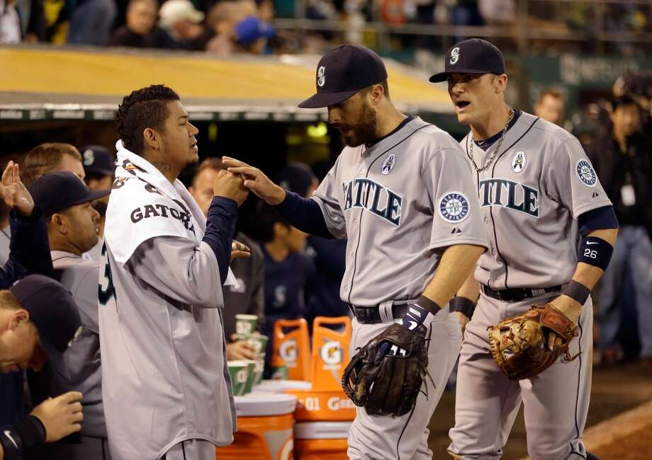 The M's carried that preseason hype into their season opener against Oakland, as the team began the season 2-0, fueling early season dreams of a playoff berth.