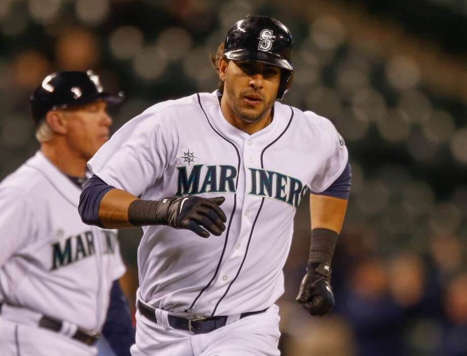 The Mariners also received early production from free-agent signee Michael Morse, who returned to the Mariners this off-season after four  successful seasons with the Washington Nationals. Morse led baseball with six home runs through the team's first nine games, but has since been slowed by injuries.