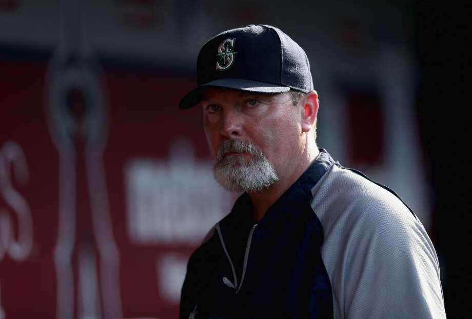That cold reality means the seat is hot for manager Eric Wedge and even GM Jack Zduriencik. If the M's continue to lose, Wedge and Zduriencik may not survive the off-season.
