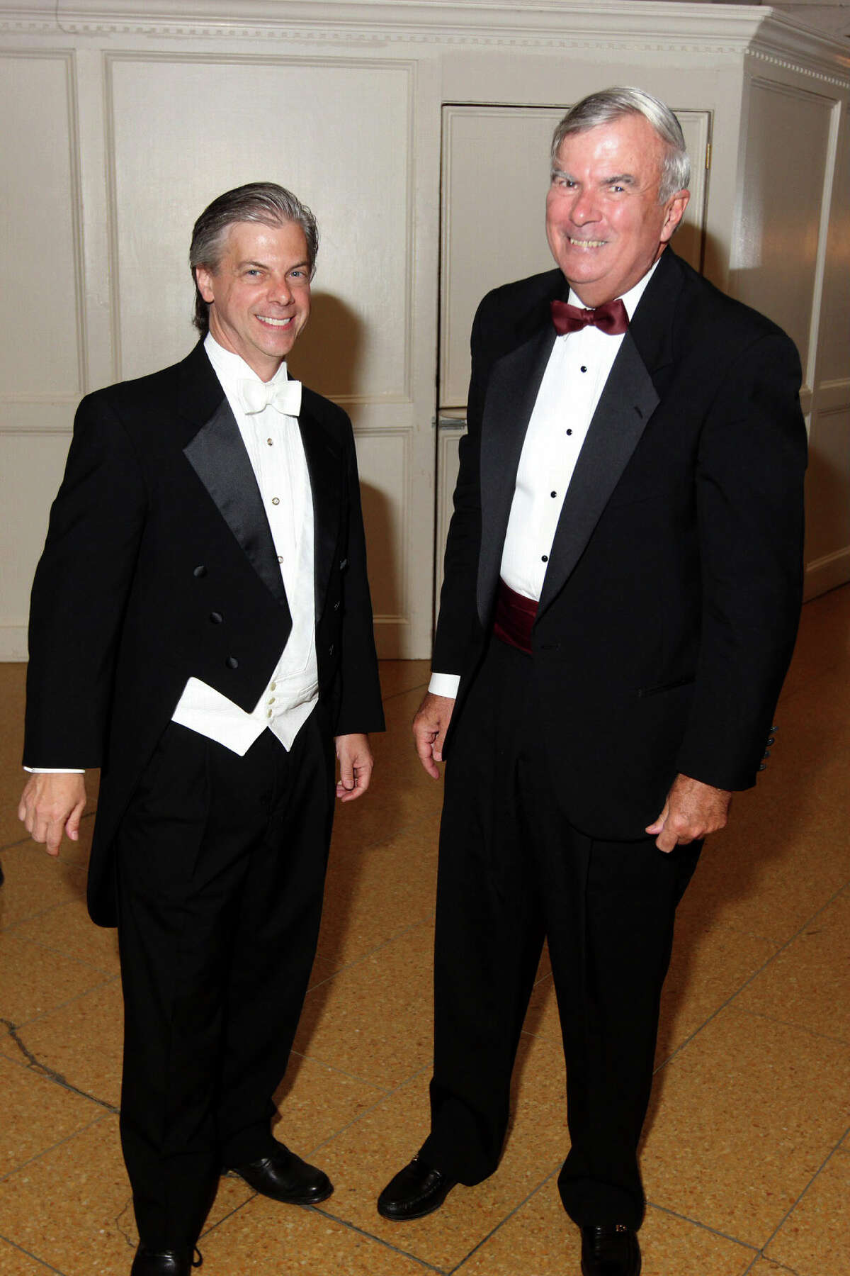 Were you Seen at the the 2013 Opera Saratoga Gala at the Hall of Springs in Saratoga Springs on Friday, June 14, 2013?